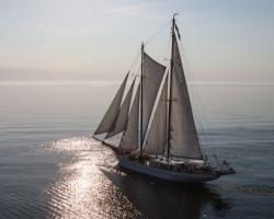 croaziera cu Adornate pe mare