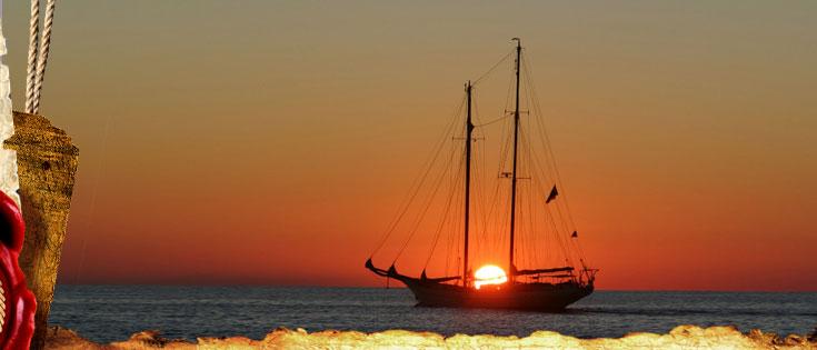 croaziere private pe Marea Neagra