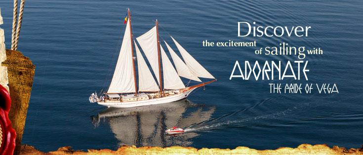 Black Sea cruise on weekends